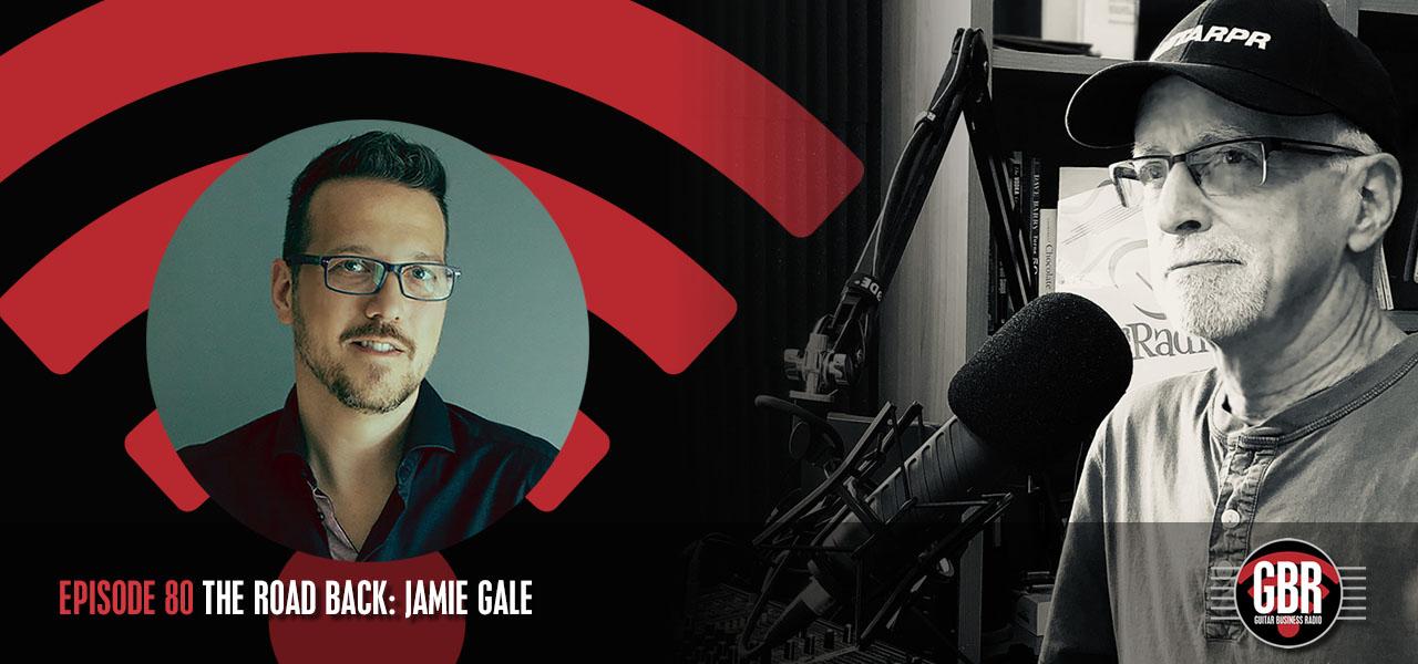 Jamie Gale